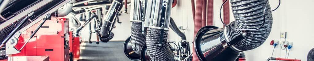 ventilátorok – elszívók – szűrők